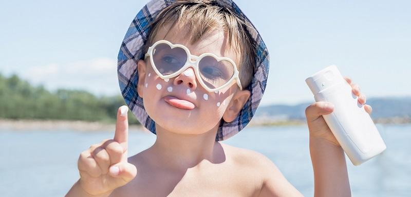 Bien choisir sa crème solaire