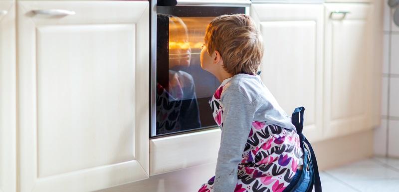 Accidents domestiques : les brûlures pédiatriques toujours aussi fréquentes